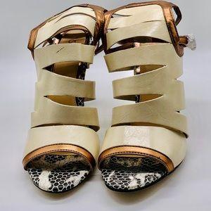 RYANNE by SCENE Heeled Sandals